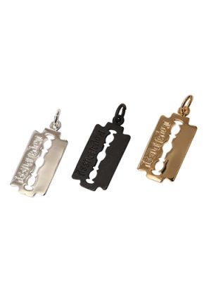 画像2: ROYAL PUSSY RAZOR BLADE NECKLACE